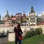 rachitha dinesh mahalakshmi Saravanan Meenakshi actress, instagram and travel photos  (21)touring in UK RUSSIA