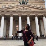 rachitha dinesh mahalakshmi Saravanan Meenakshi actress, instagram and travel photos  (22)touring in UK RUSSIA