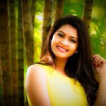 rachitha dinesh mahalakshmi Saravanan Meenakshi actress, instagram and travel photos  (26)golden photo