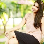 rachitha dinesh mahalakshmi Saravanan Meenakshi actress, instagram and travel photos  (29)Modern dress pose
