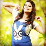 rachitha dinesh mahalakshmi Saravanan Meenakshi actress, instagram and travel photos  (34)yellow modern dress