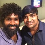 tamil bigg boss 2, Daniel Annie Pope, sathish, friends