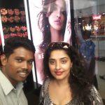 vijay tv, bigg boss tamil, season 2, Mumtaj, Selfie