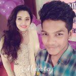 vijay tv, bigg boss tamil, season 2, Mumtaj, appealing, selfie