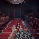 Alankrita Sahai photoshoot traditional stunning = jewellery beautiful look (4)
