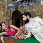 Alankrita Sahai photoshoot traditional stunning = jewellery beautiful look (5)