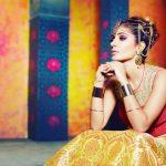 Alankrita Sahai photoshoot traditional stunning = jewellery beautiful look (7)