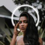 Amala Paul, round circle