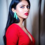 Amala Paul, side pose, spicy
