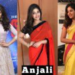Anjali,  (1)