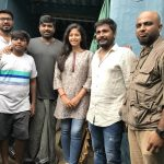 Anjali, 2018 new movie, vijay sethupathi
