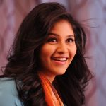 Anjali, cute smile, attractive eyes