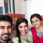 Anjali, vijay antony, kirthika udhayanithi