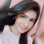 Anjena Kirti, nice,  hair style, smile, selfie