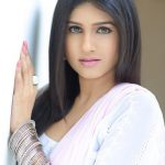 Anjena Kirti, yaagan, actress, recent picture