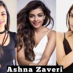 Ashna Zaveri,  (1)