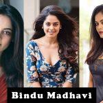 Bindu Madhavi,  (1)