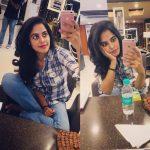 Bindu Madhavi, Selfie, I Phone