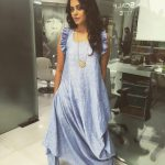 Bindu Madhavi, beauty parlour, style changing