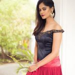 Bindu Madhavi, photo shoot, 2018