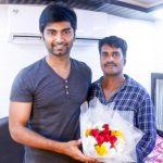Boomerang Tamil Movie, Atharvaa, director kannan