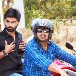 Boomerang Tamil Movie, Atharvaa, sathish, bike, latest