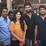Boomerang Tamil Movie, Atharvaa, team, hd