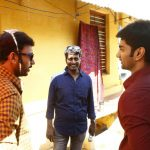 Boomerang Tamil Movie, Atharvaa, unseen picture