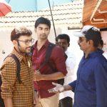 Boomerang Tamil Movie, Atharvaa, wallpaper