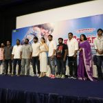 Ghajinikanth press meet, Arya,  Sayyeshaa Saigal, fans