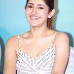 Ghajinikanth press meet, Sayyeshaa Saigal,