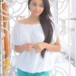 Janani Iyer, best picture, hd, unseen