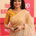 Kadaikutty Singam, Success Meet, dd, Dhivyadharshini
