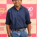Kadaikutty Singam, Success Meet, imman