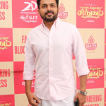 Kadaikutty Singam, Success Meet, karthi