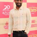 Kadaikutty Singam, Success Meet, pandiraj