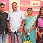 Kadaikutty Singam, Success Meet, press meet