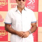 Kadaikutty Singam, Success Meet, sathyaraj, recent