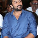 Kadaikutty Singam, Success Meet, suriya
