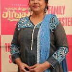 Kadaikutty Singam, Success Meet, tamil movie, press meet