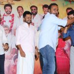 Kadaikutty Singam, Success Meet, team, karthi