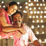 Kadaikutty Singam, karthi, sayysha, love, romance