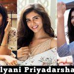 Kalyani Priyadarshan,  (1)