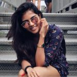 Kalyani Priyadarshan, coolers, smile, darling