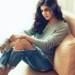 Kalyani Priyadarshan, photo shoot, attractive eyes