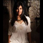 Kirti Kulhari dark background photoshoot  (1)