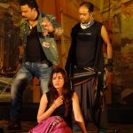 Kirti Kulhari doing stage plays  (2)