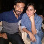 Kirti Kulhari with co actor tota roy choudary (12)