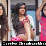 Lovelyn Chandrasekhar,  (1)