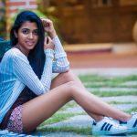 Lovelyn Chandrasekhar, glamour